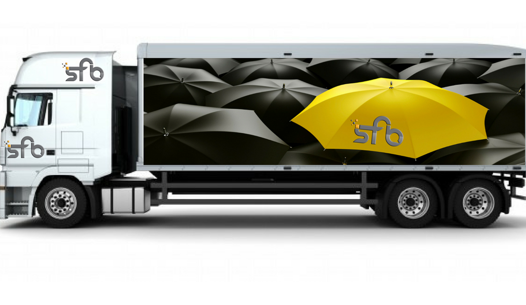 Branding your Haulage Business