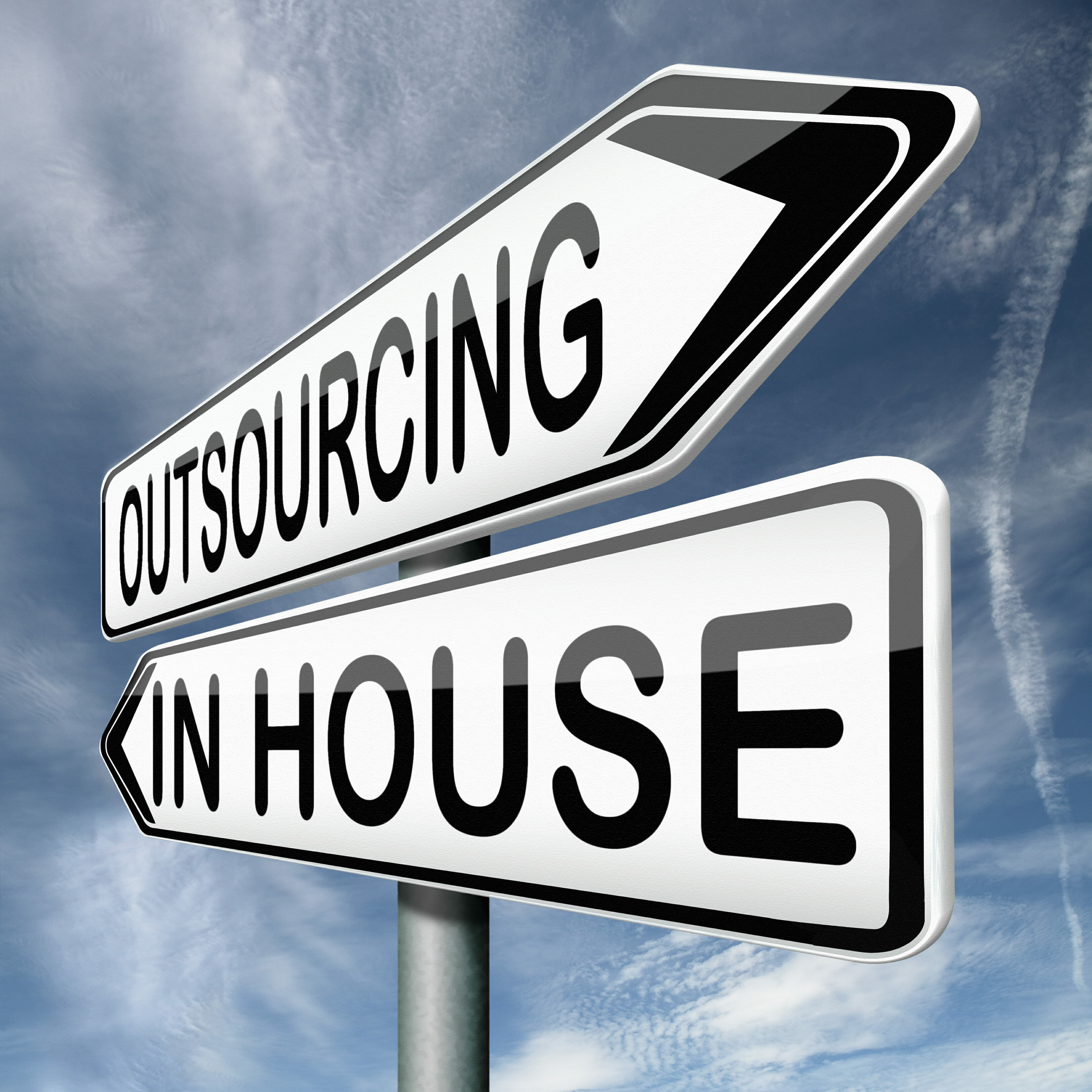 Outsourcing And Insourcing : Outsource your sales and marketing function sfb